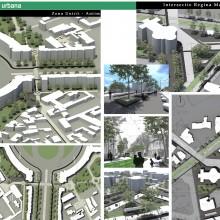 Reconfigurare urbana